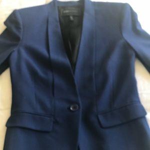 Bcbg 🔥moving🔥 never worn navy blazer